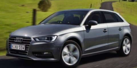 2014 Audi A3 Sportback 1.4 TFSI Attraction Review
