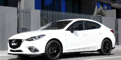 2014 Mazda 3 SP25 Review