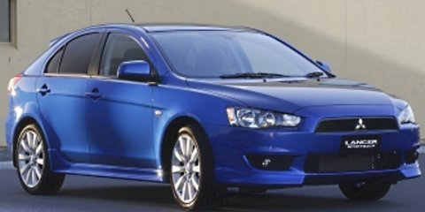 2014 Mitsubishi Lancer Gsr Sportback Review