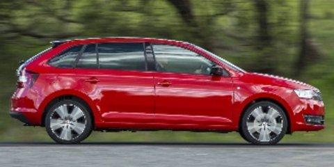Skoda Rapid v Kia Cerato : Comparison review