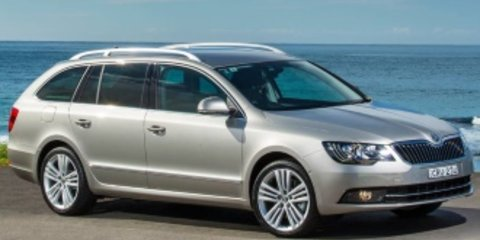 2015 Skoda Superb 125 TDI Elegance Review
