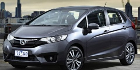 Honda Jazz v Volkswagen Polo : Comparison review