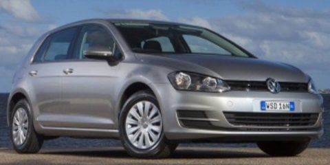2015 Volkswagen Golf 90 TSI Review