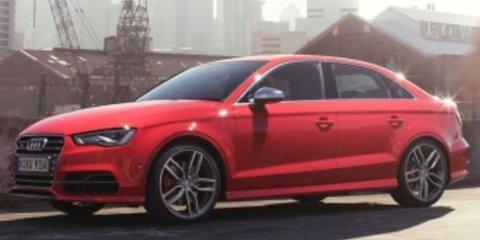 Audi S3 sedan v BMW 228i coupe : Comparison review