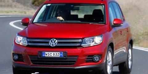 2015 Volkswagen Tiguan 118 TSI (4x2) Review