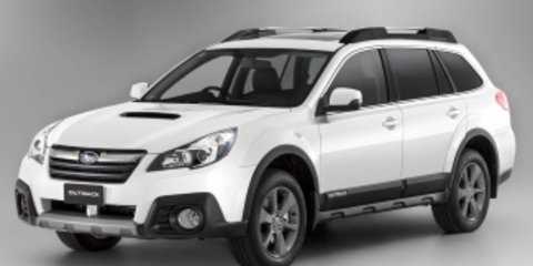 2015 Subaru Outback 2.5i Premium Review