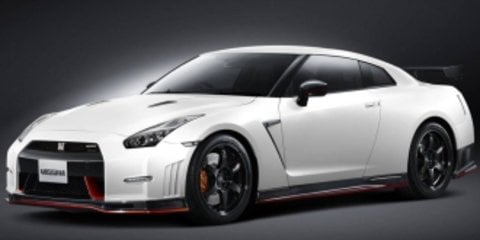 2015 Nissan GT R Premium Edition Review
