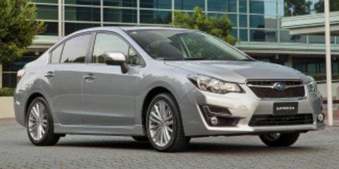 2015 Subaru Impreza 2.0i (AWD) Review