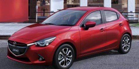 2015 Mazda 2 Maxx Review Review