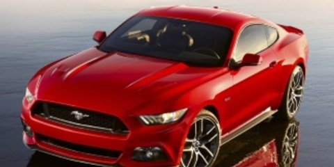 2016 Ford Mustang Fastback 2.3 GTDI Review