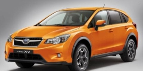 2016 Subaru XV 2.0i-S Review Review