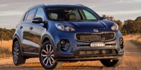 2016 Kia Sportage Sli (AWD) Review