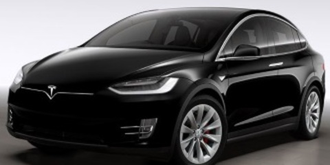 2016 Tesla Model X P90D review Review