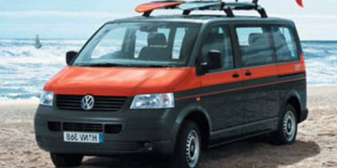VolksWagen Kombi Coming back?