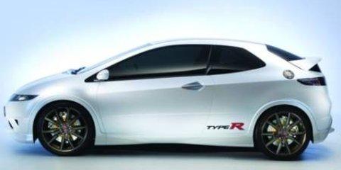 2007 Honda Civic Type-R