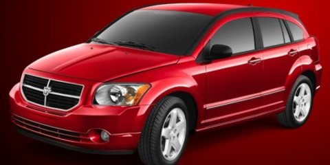 Dodge Caliber Safety Rating
