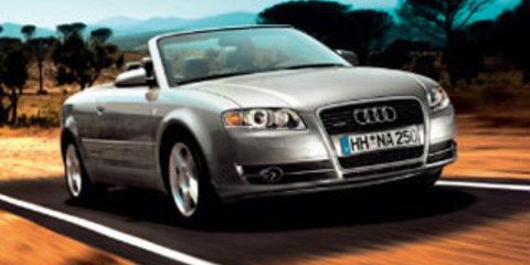 Audi Cabriolet