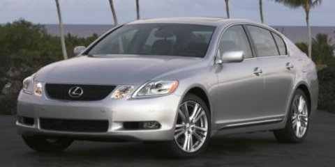 Lexus GS450h Road Test