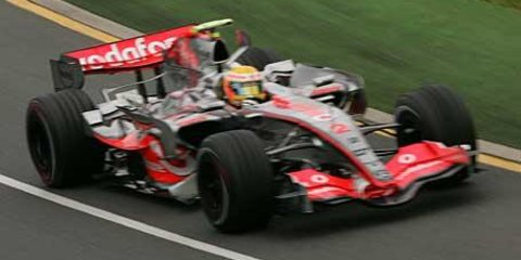 2007 Formula 1 Season Changes