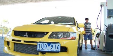 Mitsubishi Sale Statistics May 2007