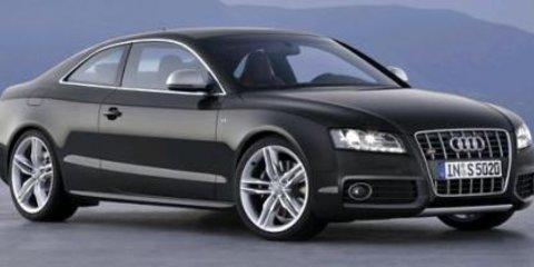 2007 Audi A5 S5