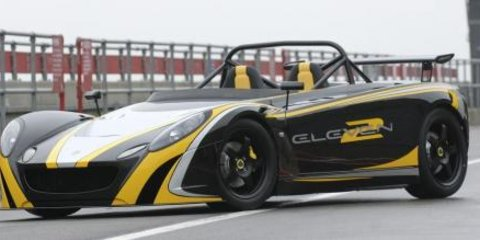 Lotus 2-Eleven - Ultimate Track Car