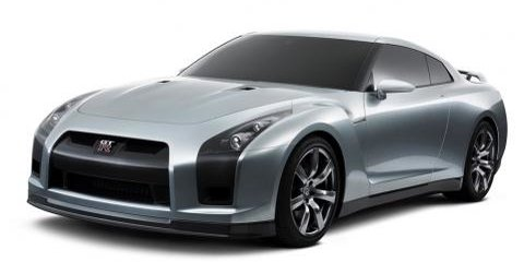 New Nissan Skyline GT-R
