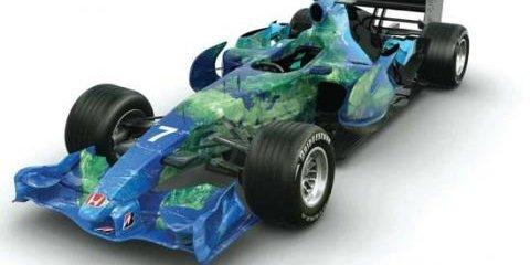 Formula 1 Going Diesel?