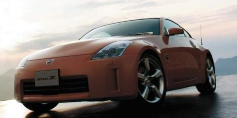 2007 Nissan 350Z Specification & Pricing