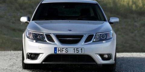 2008 Saab 9-3 Details