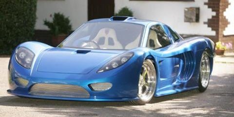 Top Fastest Cars >> Fastest Car In The World - SSC Ultimate Aero TT? - photos | CarAdvice
