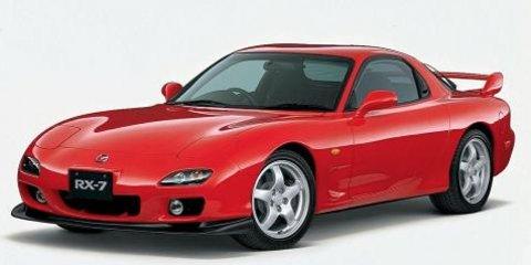 Mazda Rotary Turns 40