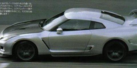 New Nissan GT-R Update