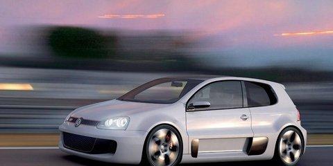 Volkswagen Golf GT W12-650