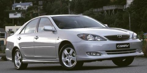 Toyota Camry Headlight Dimmer Switch Recall