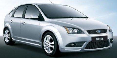 Ford's Focus on Australia