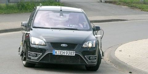 Ford Focus RS Coming To Australia?