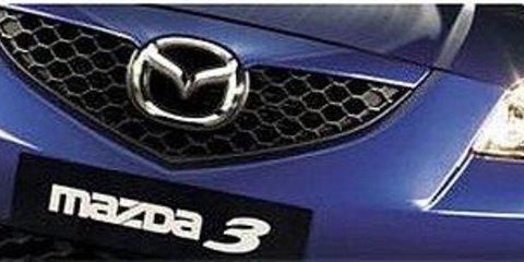 2008 Mazda3 Diesel