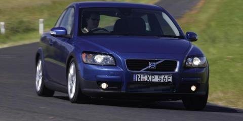 2007 Volvo C30 T5 Road Test