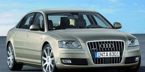 2008 Audi A8/S8