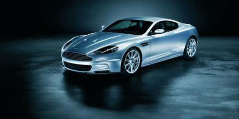 5-Year Waiting List For Aston Martin DBS