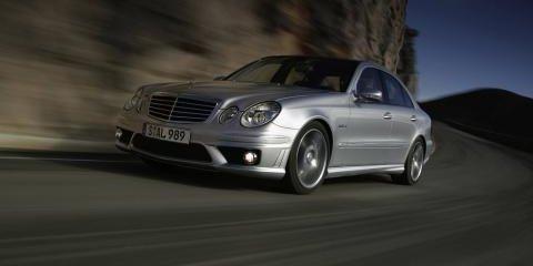 Mercedes-Benz Announces Model Upgrades