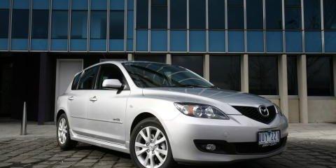 New Mazda3 Diesel