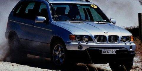 2003 BMW X5 Warranty Complaint