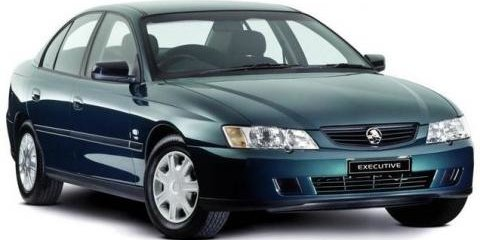 2003 Holden VY Commodore Warranty Complaint
