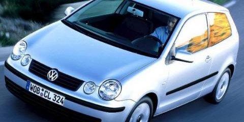 2005 Volkswagen Polo Warranty Complaint