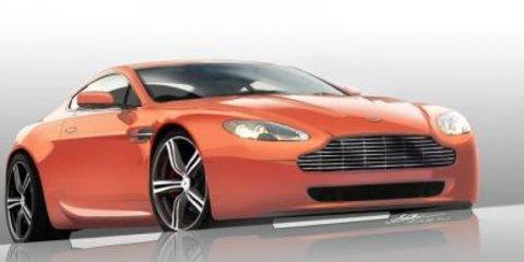 Aston Martin V8 Vantage N400 & DB9 LM