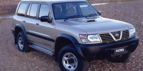 2000 Nissan Patrol Warranty Complaint