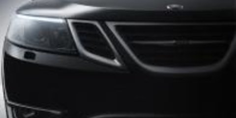 2008 Saab Turbo X