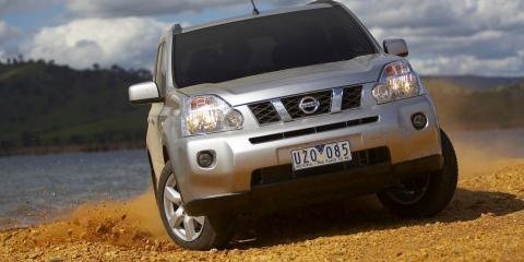 All-New Nissan X-Trail